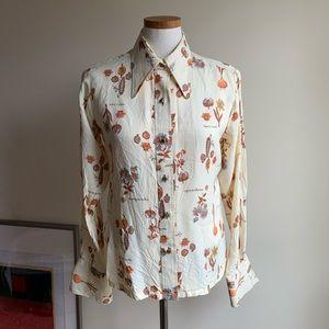 20% off! Vintage Dior shirt